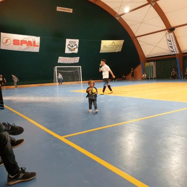 1° Torneo For Special Città di Correggio