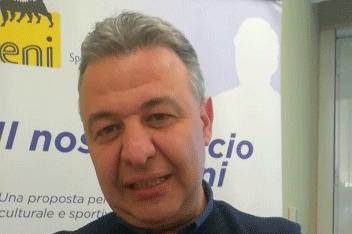 Maurizio Fontana (Potenza Calcio)