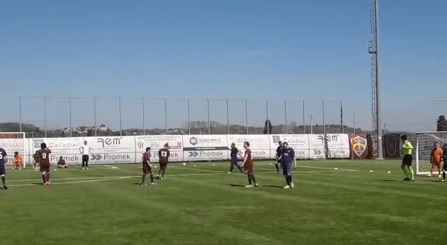 Videogallery: Fiorentina fs 30/03/2019