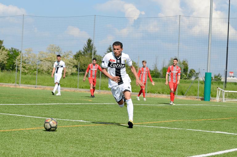 La giostra dei campioni: 2 – Parma fs A (Emilia-Romagna IV Cat.)