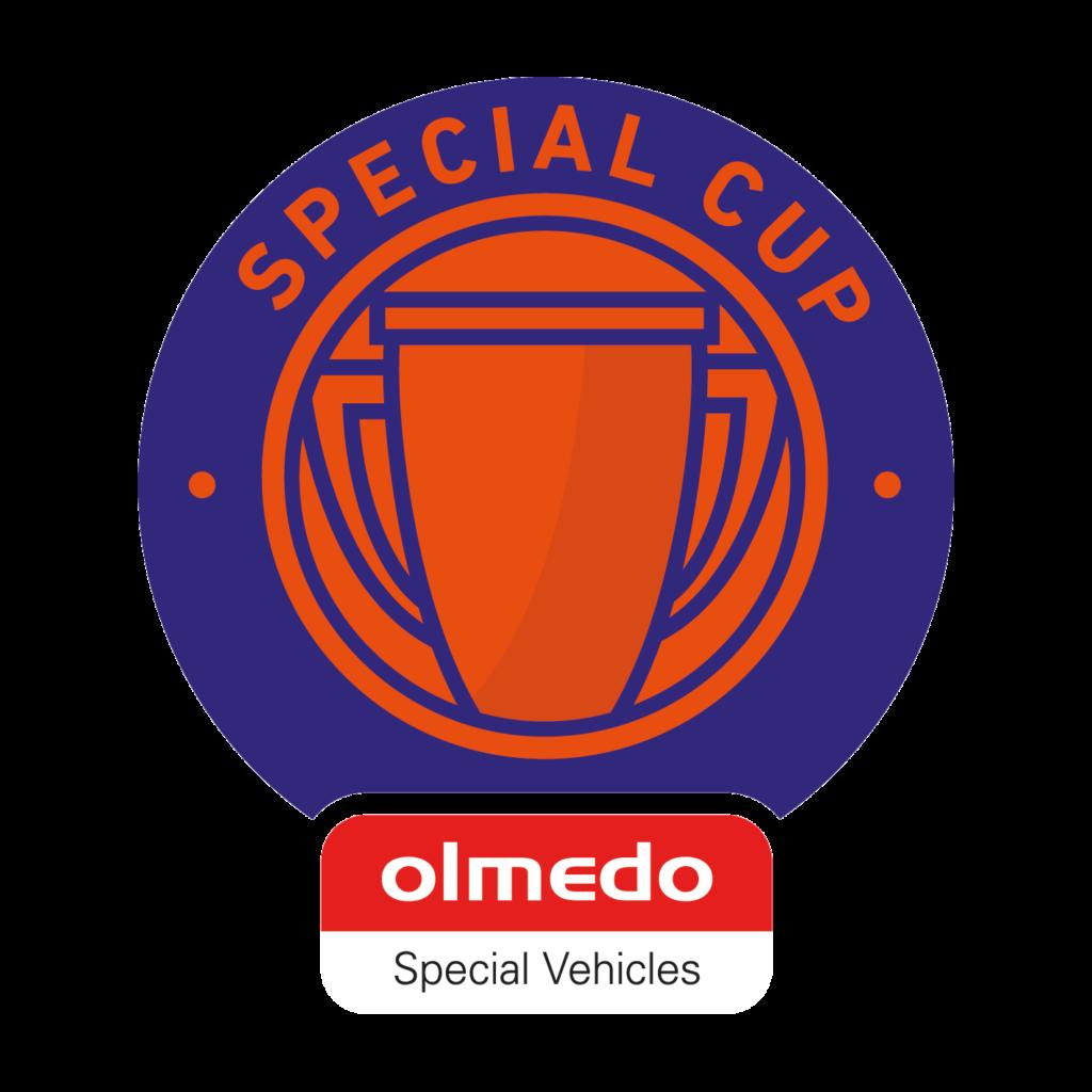 """Al via la prima edizione della """"Special Cup 2019 sponsored by Olmedo"""""""