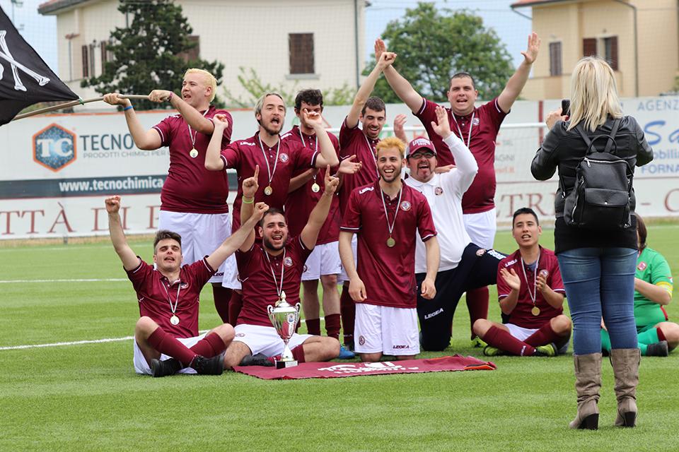 La giostra dei campioni: 5 – Livorno fs (V Cat. Toscana)