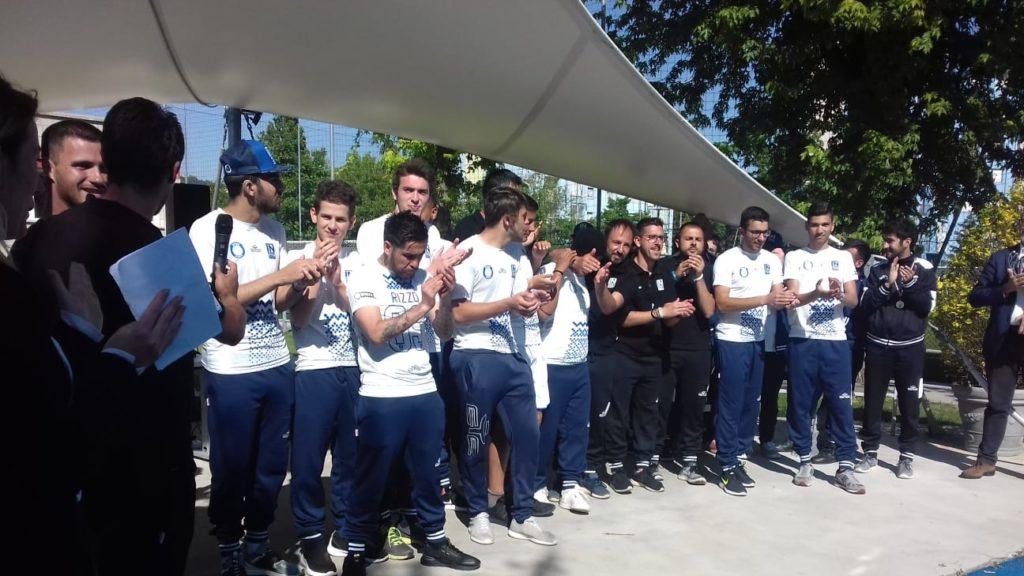 La giostra dei campioni: 4 – Insuperabili Reset Academy (Piemonte-Liguria IV Cat.)