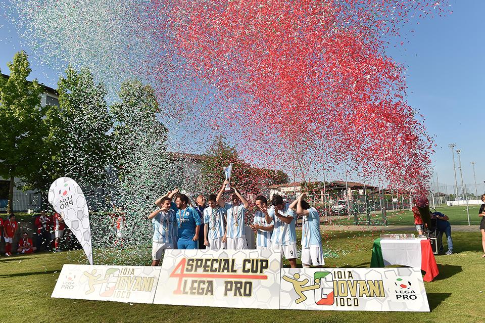 4 Special Cup Lega Pro – Novarello (NO) 08/06/2019 – premiazioni