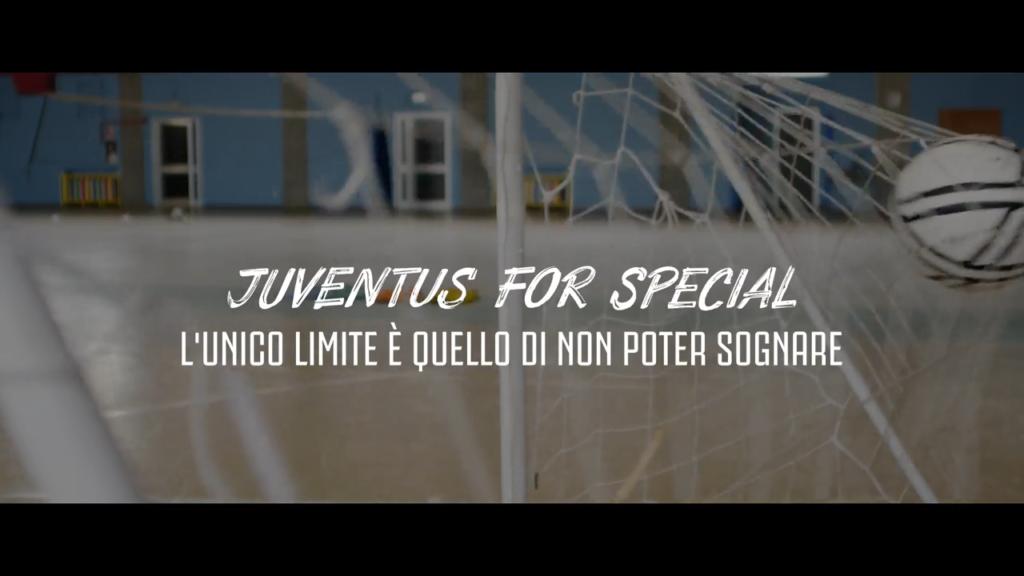 Juventus for Special @School