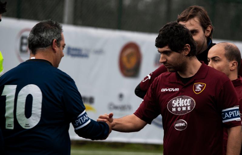 Verso la Special Cup: 6 – Salernitana fs