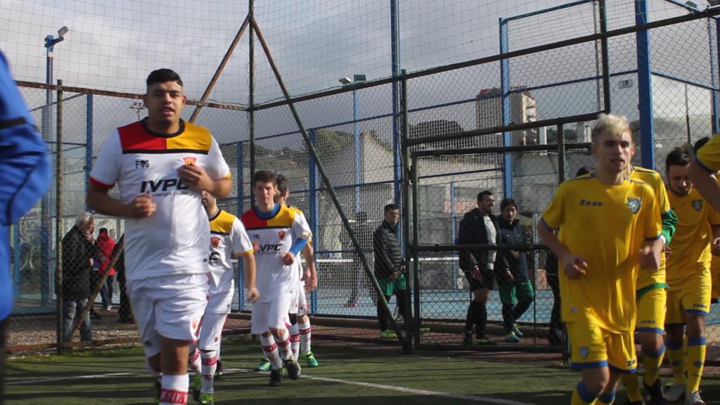 Verso la Special Cup: 4 – Benevento fs