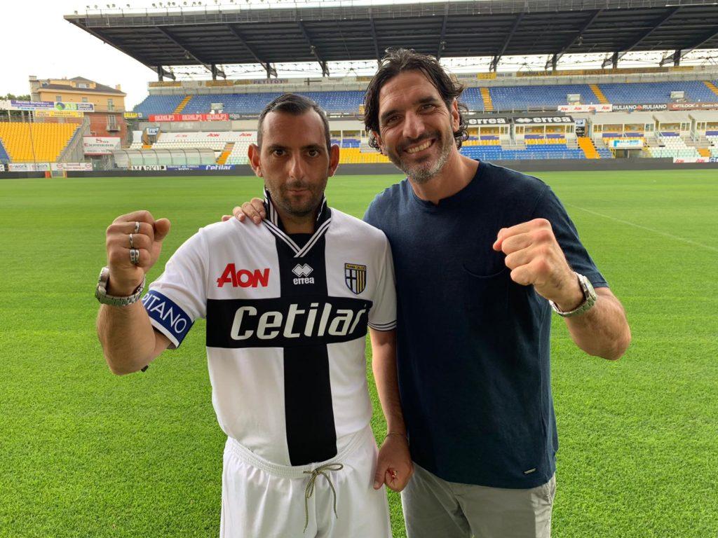 Verso la Special Cup: 9 – Parma fs