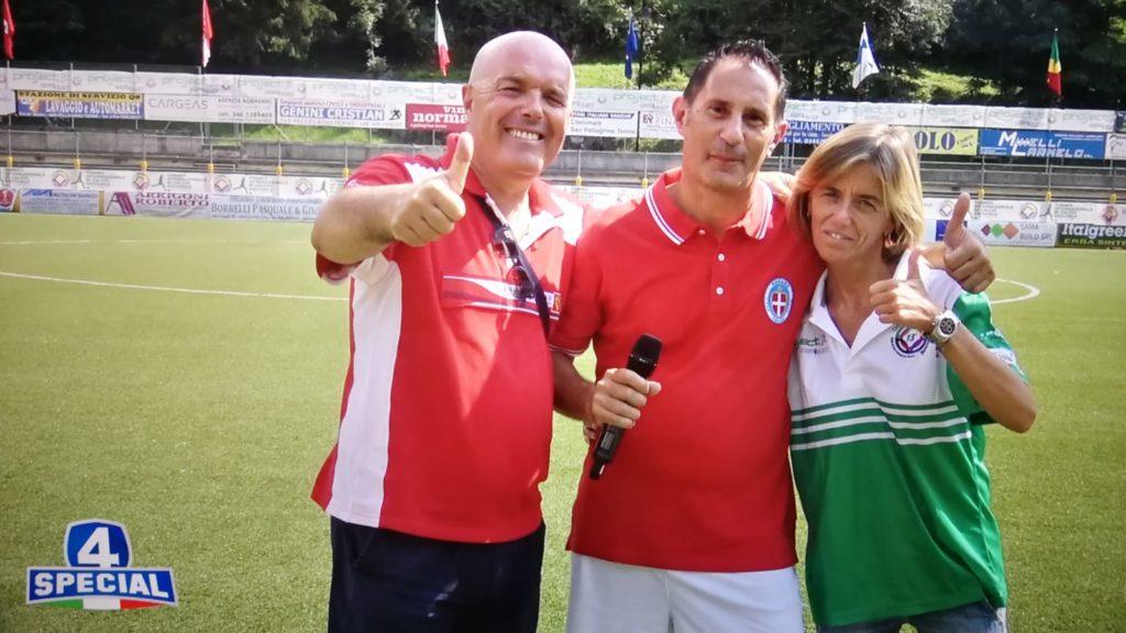 """4 Special: Dream Cup """"Emiliano Mondonico"""""""