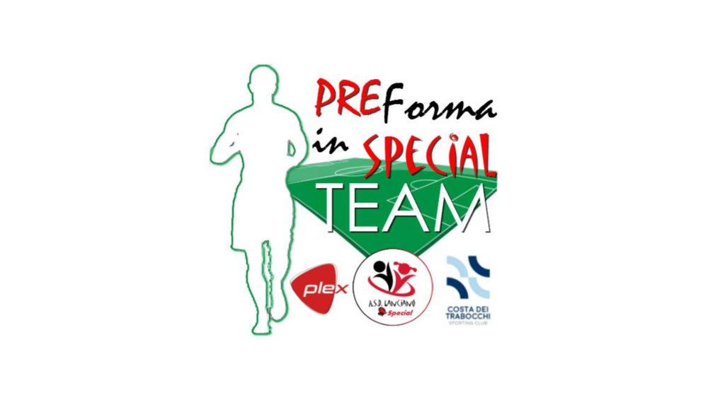 Lanciano Special: PreForma in Special Team