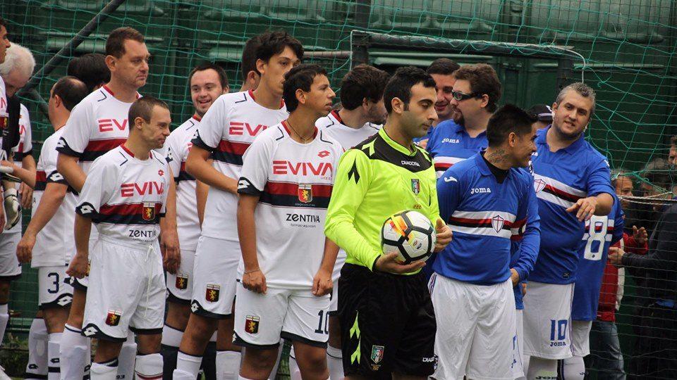 Derby di Genova – XI edizione