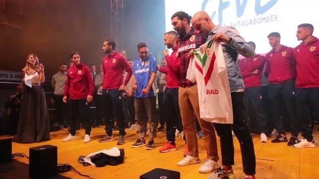 100 anni di passione: auguri Reggiana!