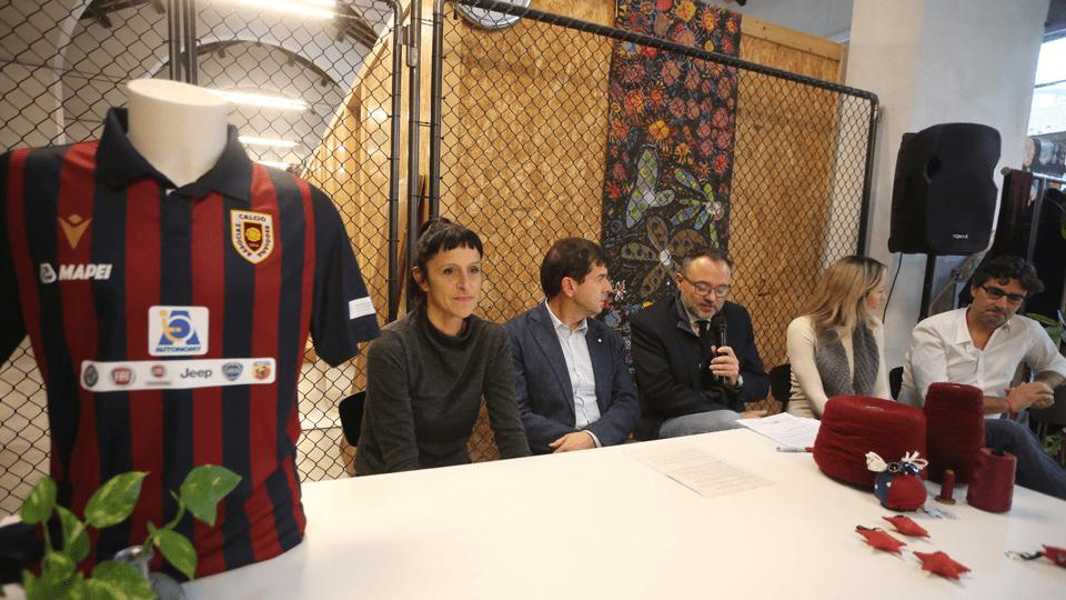 Sport e inclusione: la Reggiana conferma il suo impegno