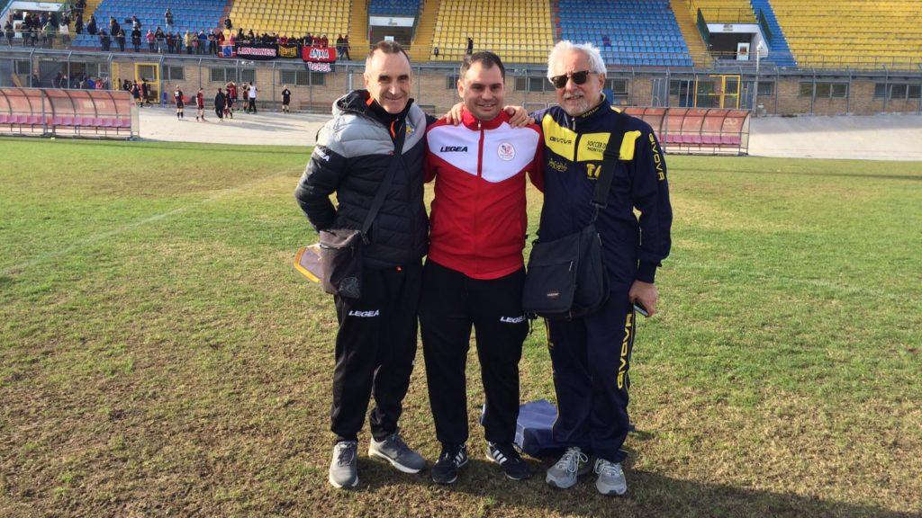 Calcio ed inclusione: allo Stadio Biondi con il Lanciano per un sabato Special