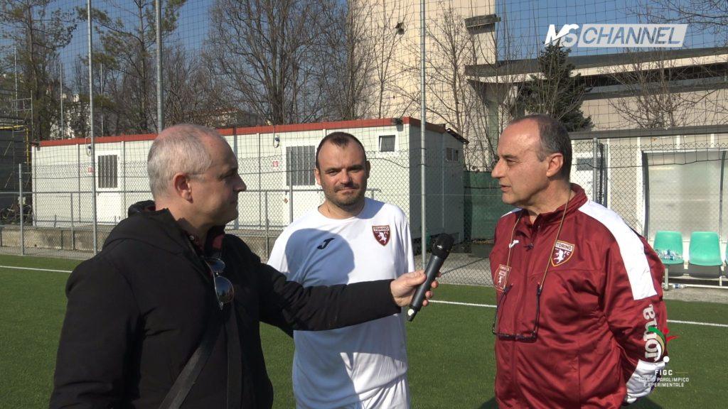 Alessandro Genta – Pier Alessandro Bellagamba (Torino FD A) 15/02/2020