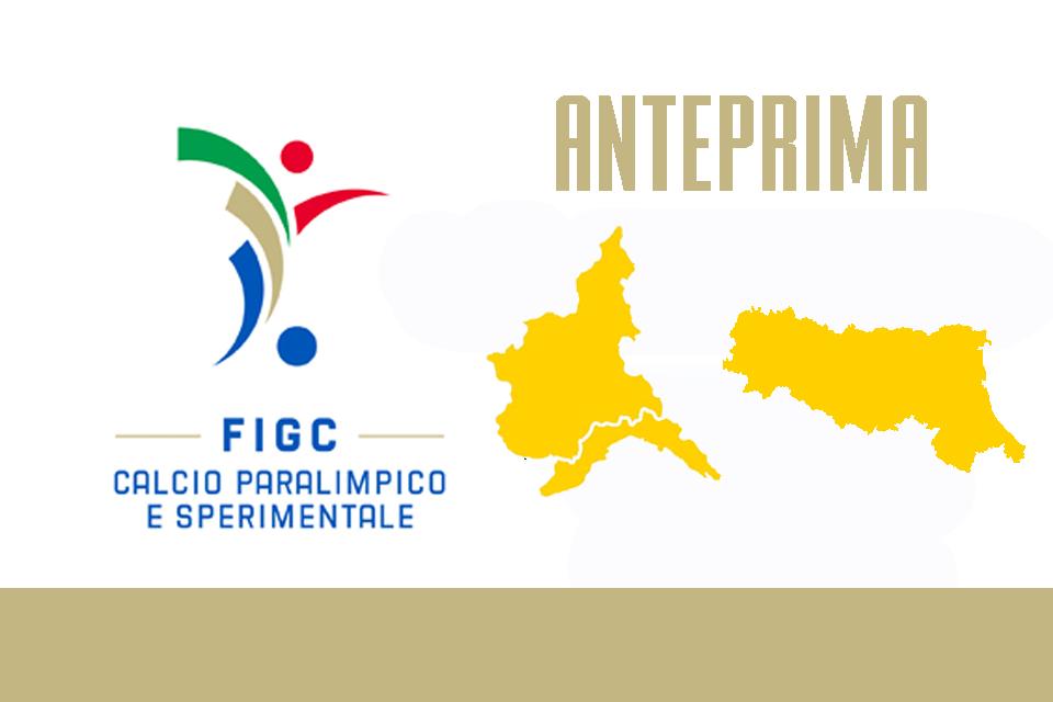 Piemonte-Liguria ed Emilia Romagna – I giornata