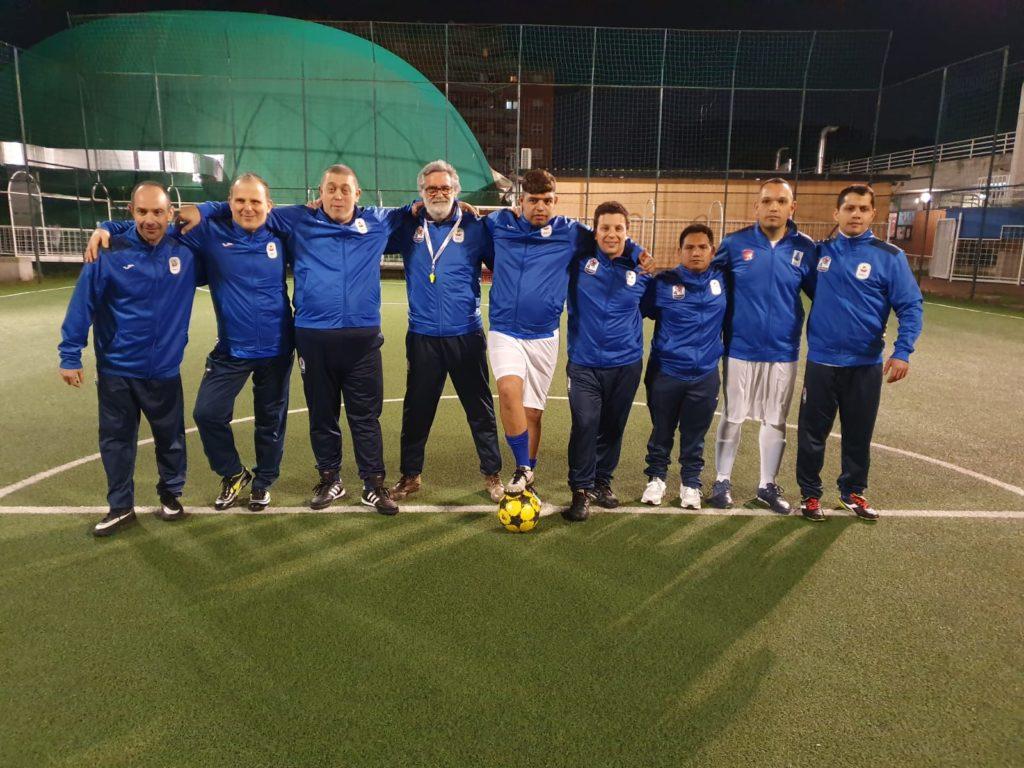 Le maglie ufficiali della Lega Serie A