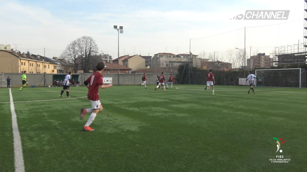 Lombardia I giornata – interviste a: Ezio Pozzan (Udinese fs) e Luca Brienza (Milan fs A)