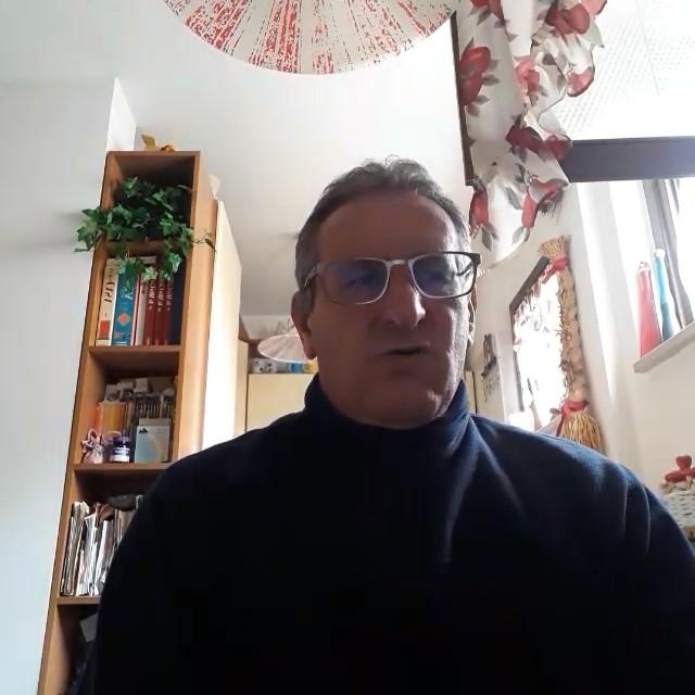 Marco Bottegoni – A.C.R.S.D. Como Cheria (Sardegna)