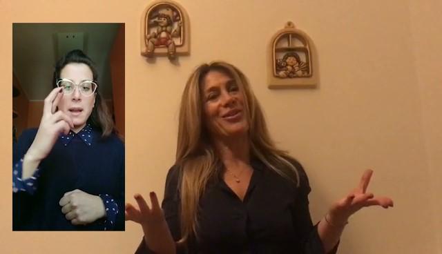 Stefania D'Elia – A.S.D. Vinci Con Noi (Puglia)