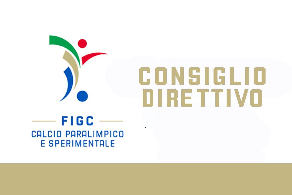 Presentazione candidati Consiglio Direttivo