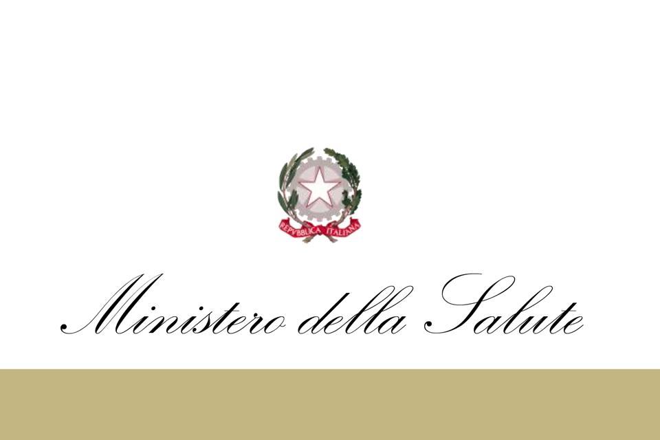 Ordinanza del Ministro della Salute – 20 marzo 2020