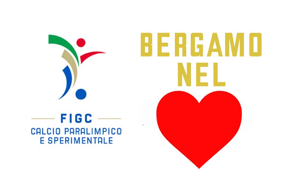 #Bergamonelcuore