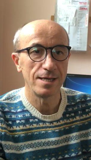 Massimo Miegge – Nessuno Escluso A.S.D. (Piemonte)
