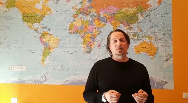 Pietro Morisco – Meta-Società Cooperativa Sociale Onlus (Lazio)