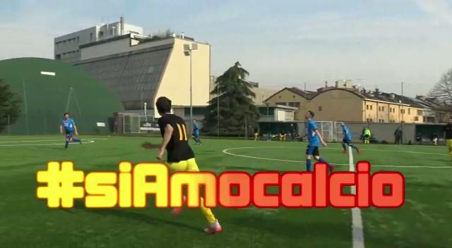 #siAmocalcio vi dà appuntamento alla prossima stagione