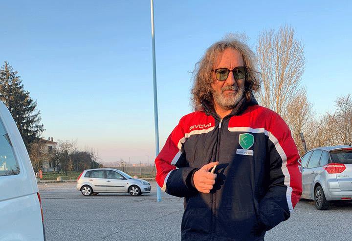 Fabrizio Lori: la concretezza e la speranza