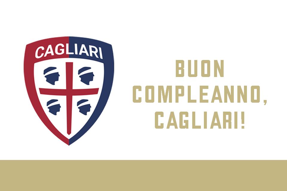 100 anni di Cagliari